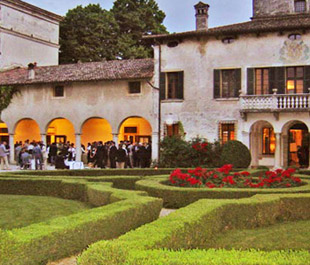 Valpolicella Villa Wedding